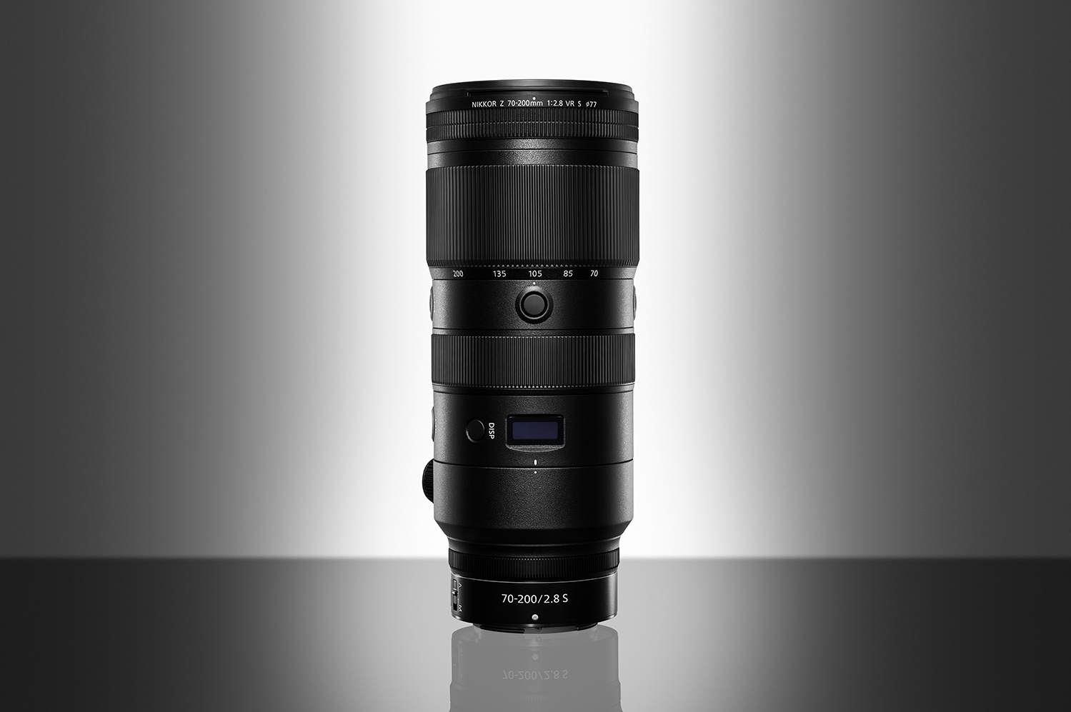 70-200mm f/2.8 VR S镜头