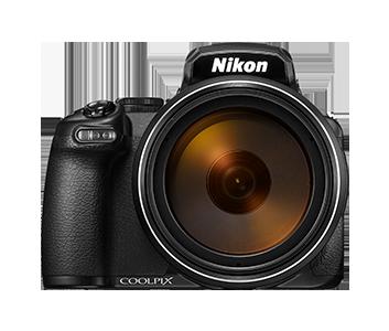 尼康Nikon Coolpix P1000数码相机